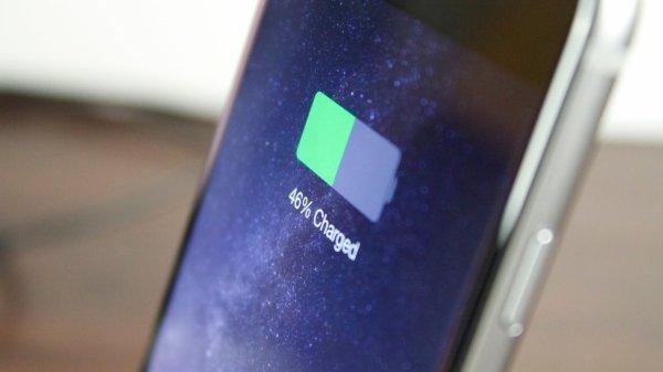 Apple придумала, как увеличить время автономной работы iPhone
