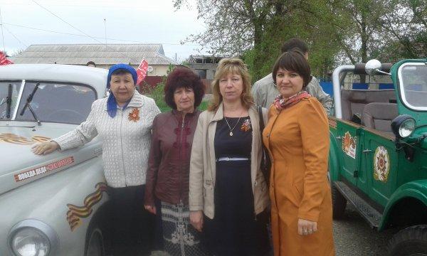 В Ставрополье пройдет третий региональный пробег ко Дню Победы