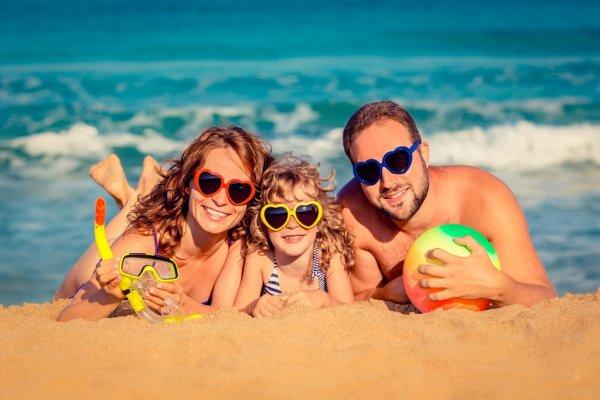 Был отпуск в кредит – стал отпуск в подарок!