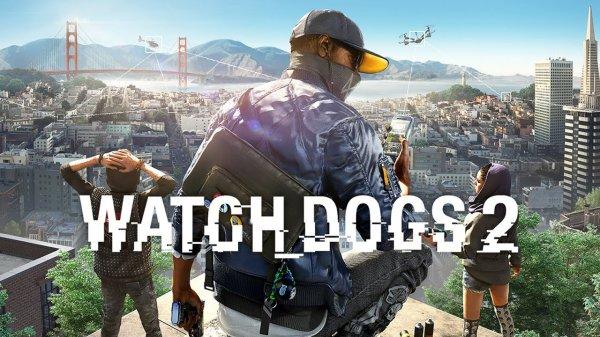 Вышло глобальное бесплатное дополнение для Watch Dogs 2