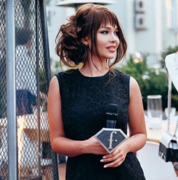 Модель Playboy Мария Лиман снялась в новой эротической фотосессии