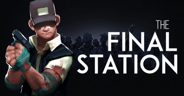 Дополнение The Only Traitor появится в The Final Station