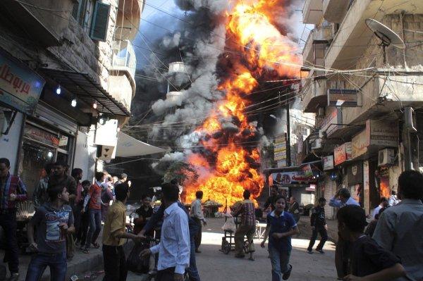 Reuters проинформировало о гибели еще трех российских военнослужащих в Сирии