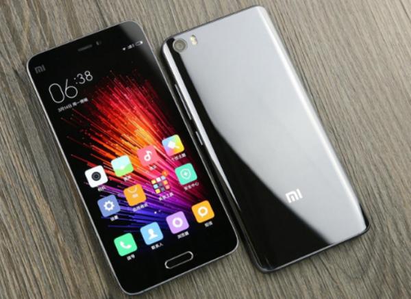 В Пекине официально представили передовой смартфон Xiaomi Mi 6