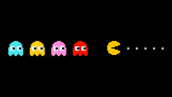 Bandai Namco создала модератор к игре Pac-Man