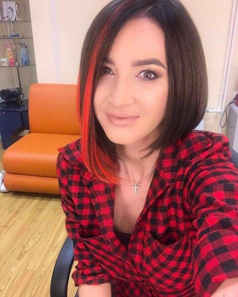 Ольга Бузова снова изменила стрижку и цвет волос