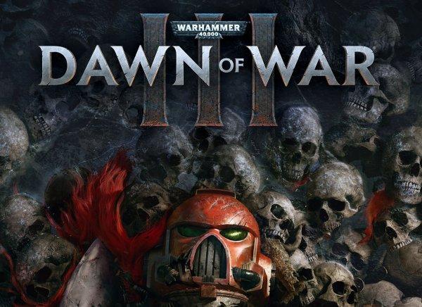Авторы Warhammer 40,000: Dawn of War III дают полезные советы в видеоролике