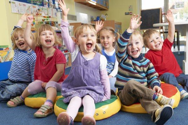 Эксперты рассказали, как подготовка к детскому саду влияет на успехи детей