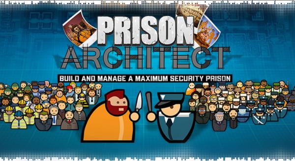 Стимулятор тюрьмы Prison Architect станет доступным на мобильных устройствах