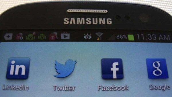 Samsung пошутил над размерами полового органа своего клиента