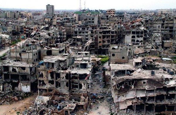 """Армия Сирии ворвалась в цитадель """"Аль-Каиды"""" в Хаме"""