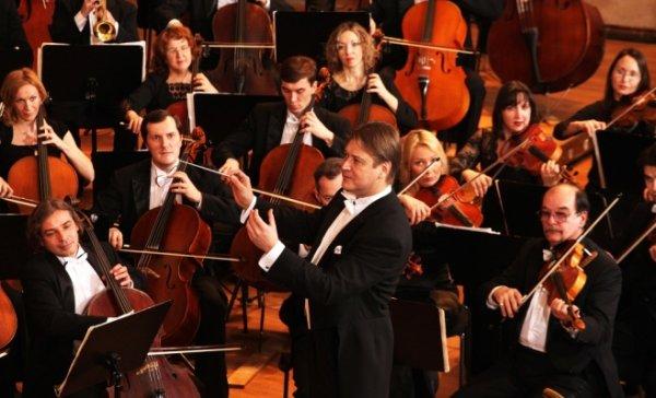 В Москву прибыл Государственный симфонический оркестр Татарстана