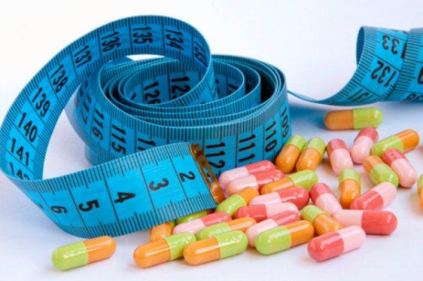 Ученые США разрабатывают таблетку от ожирения