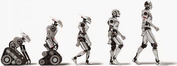 Ученые: Роботы на влияют на безработицу населения