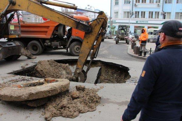 Часть Ростова на сутки останется без воды из-за ремонтных работ