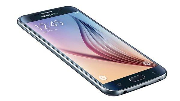Samsung выпускает программные патчи для Galaxy S8