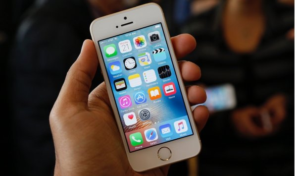 Сервисные центры для обладателей iPhone появились в России
