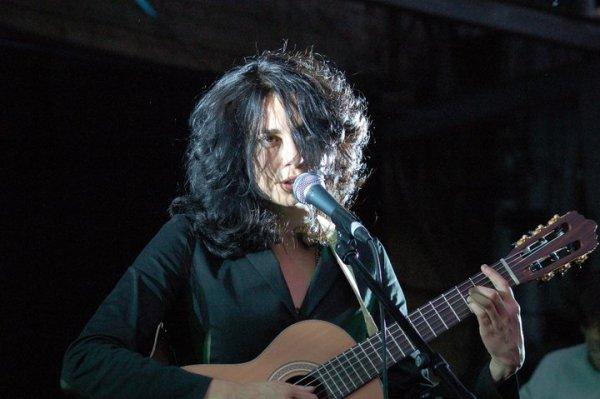 В Москву приезжает канадская певица Мишель Гуревич