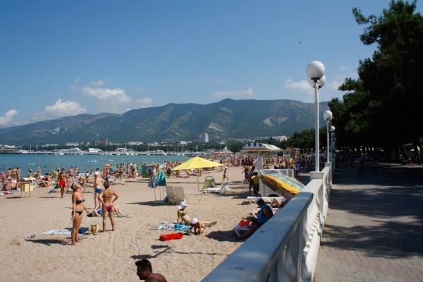 На Кубани распределили по классам 40 пляжей