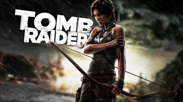В оригинальную Tomb Rader отныне можно поиграть в браузере