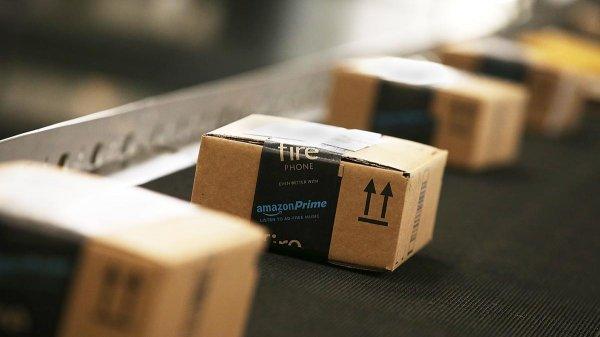 Количество пользователей Amazon Prime за два года увеличилось вдвое