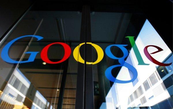 ФАС прекратила дело в отношении компании Google