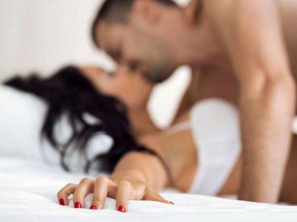 Ученые озвучили основную цель мужчин во время секса