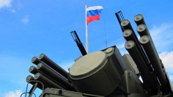 РФ привела в боеготовность ПВО на Дальнем Востоке из-за пуска ракеты КНДР