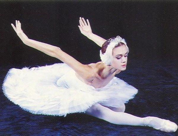 10 лучших танцоров мира
