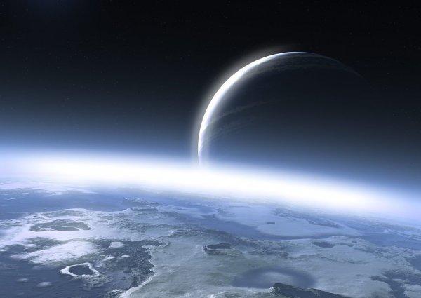 NASA запустит воздушный шар для изучения космоса