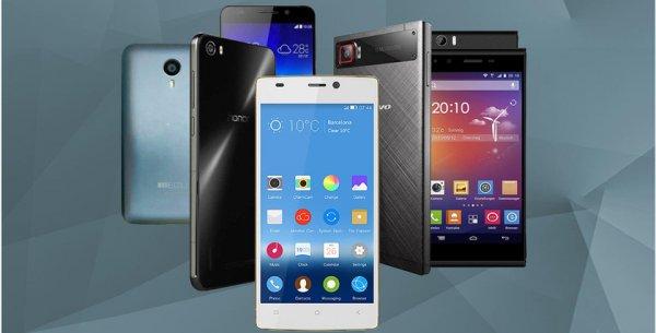 Huawei стал абсолютным лидером на китайском рынке смартфонов