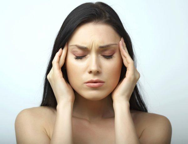 Ученые назвали пять способов уменьшить риск появления мигрени летом