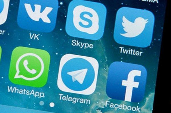 Facebook, Microsoft и Telegram предложили бесплатные приложения