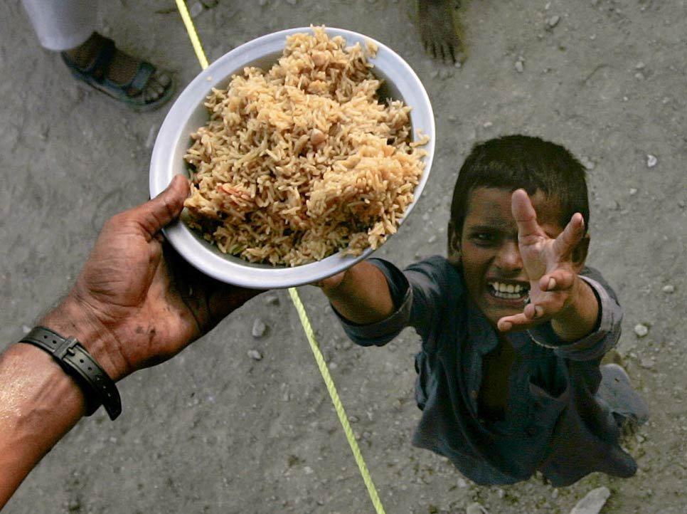 Чувство голода «убивает» психику человека— Ученые