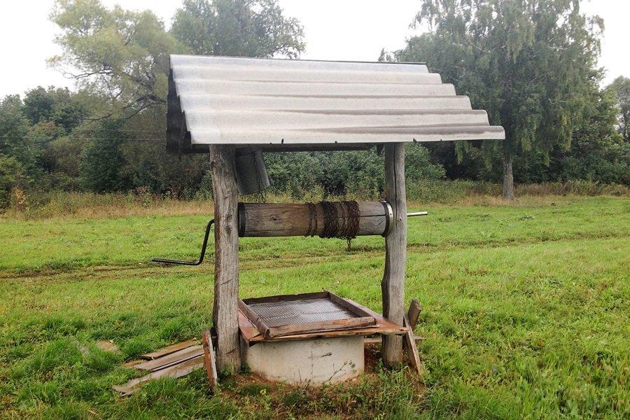 Ужасающая  находка вКировской области: вколодце был найден обезображенный труп мужчины