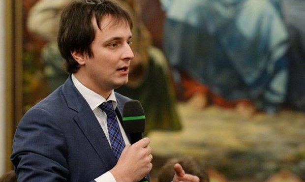 Сын вице-премьера Рогозина стал генеральным директором «Ил»