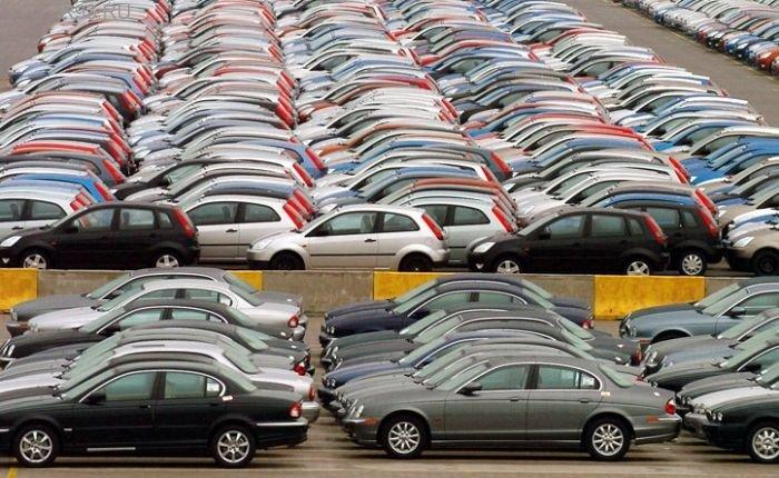 Петербургский рынок автомобилей вырос нарекордные 7% кначалу весны