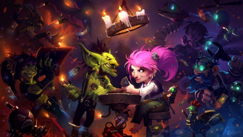 Blizzard раздает вHearthstone бесплатные комплекты карт вчесть 70 млн игроков