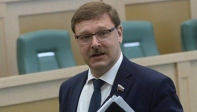 ВСовфеде проинформировали, что РФ иСША нуждаются друг в приятеле