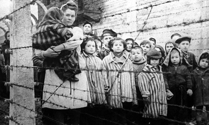 Детей— узников концлагерей могут приравнять кветеранам ВОВ