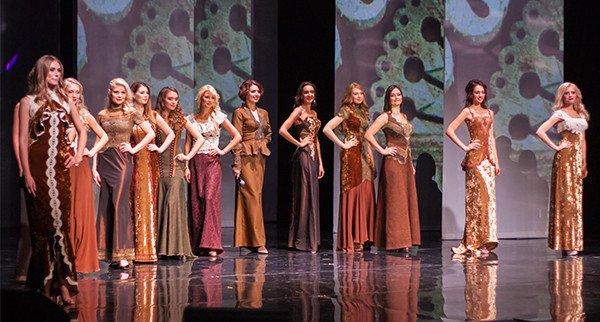 Конкурс «Мисс Нижний Новгород» начинается встолице Приволжья