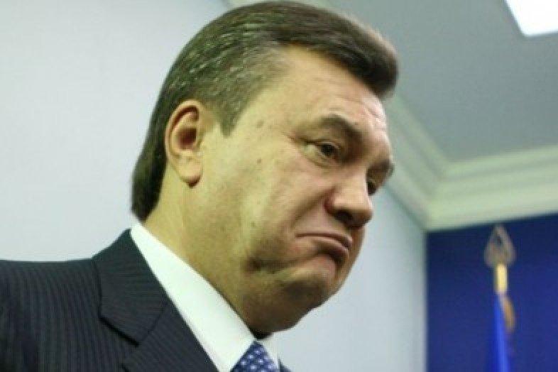 Интерпол подтвердил снятие Януковича срозыска, проинформировал юрист