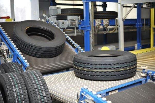 Nokian Tyres вложит $360 млн встроительство завода вСША