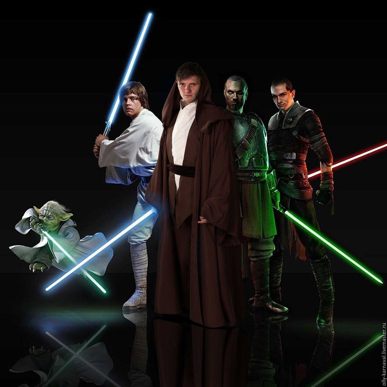 «Дапребудет стобой Сила»: поклонники отмечают День «Звездных войн»
