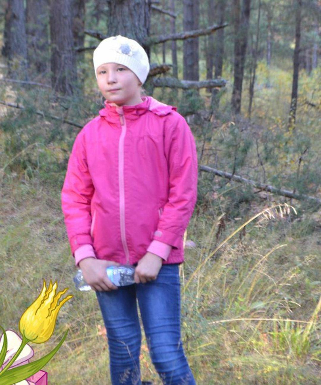 ВБелорецке пропала 9-летняя девочка