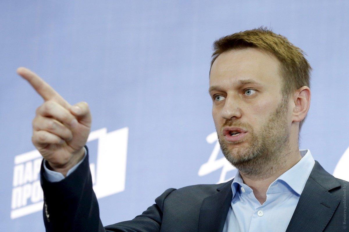 ФСИН порекомендовала Навальному даже недумать овыезде зарубеж— юрист