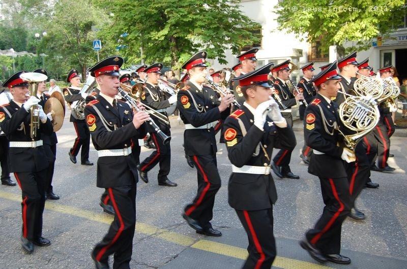 НаКремлевской набережной Казани прозвучит «Музыка Победы»