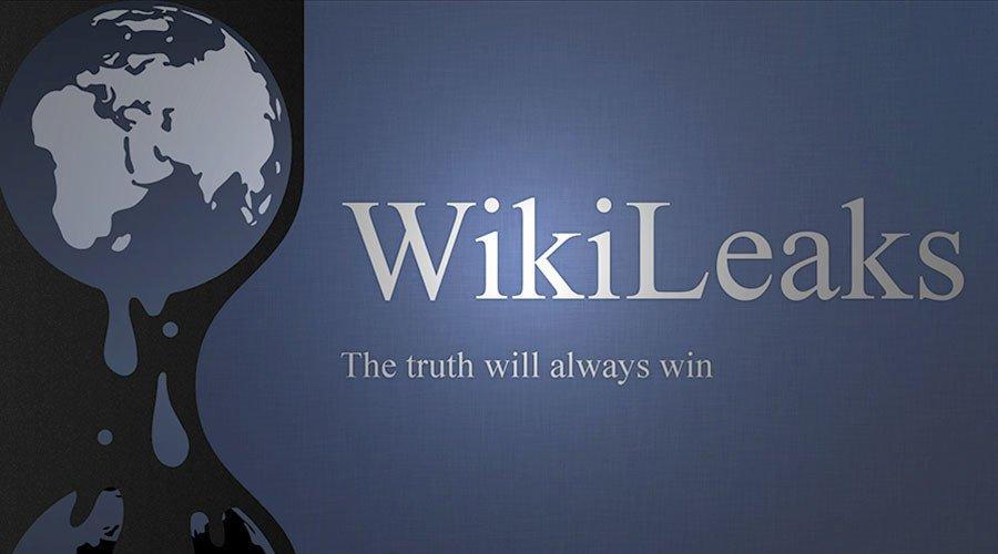 WikiLeaks сказал, как ЦРУ совершает кибератаки наофисный планктон