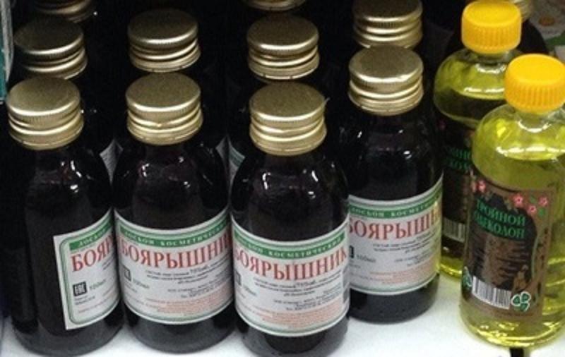 Подпольный склад «Боярышника» найден вПодмосковье