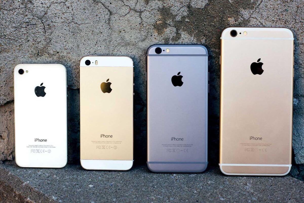 Bosch будет разрабатывать датчики движения на iPhone